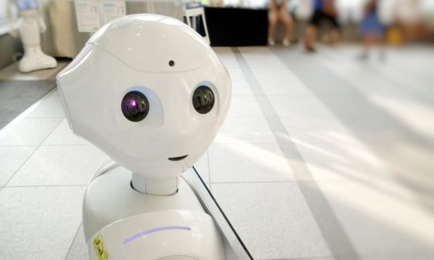 The Next Chapter: Everything You Need to Know About the Growing Use of Collaborative Robotics