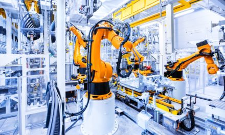 Industrial Robotics: An Introduction and Beginner's Guide